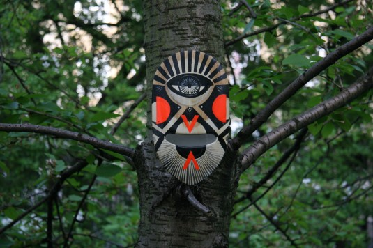 Lucy McLauchlan - 'Places to Dwell that May Never Have Been Seen' (detail)_c